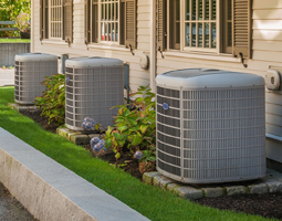 Local AC Repair & Installation Services